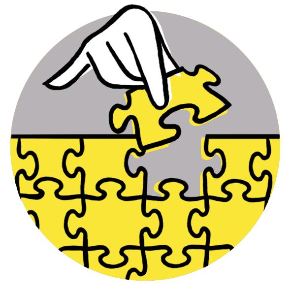 solitaire en puzzels voor ouderen