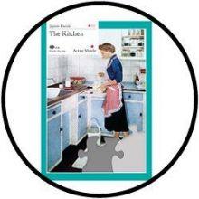 Puzzel - In de keuken 13 stukjes