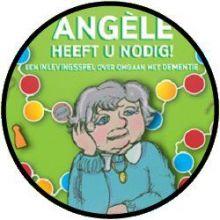 Angèle heeft U nodig!