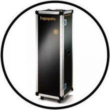 Hopspots - Koffer