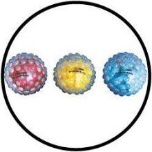 Roll-N-Rattle Sensory Balls