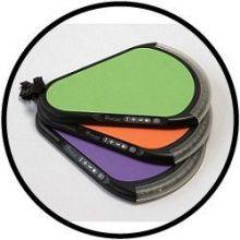 TREAX Pads, uitbreiding - 3 stuks