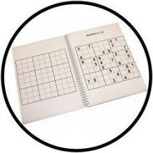 Grootcijfers Sudoku