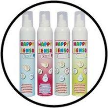 Happy Senso Artist set - de complete Artist serie