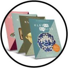 Klessebasjes - Puzzelboekjes
