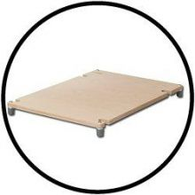 Pedalo® Stabilisator Platform