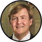 Puzzel Koning Willem-Alexander