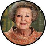 Puzzel Prinses Beatrix