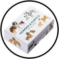 Honden & Puppy's - Een Memospel
