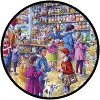 De Oude Snoepwinkel (500 XL)