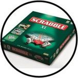 Scrabble XL incl. draaiplateau