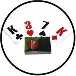 Speelkaarten Mega symbolen