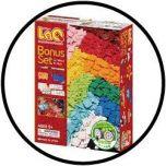 LaQ Bonus Set - voor groepen