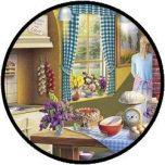 Puzzel - Bij moeder in de keuken (100 XXL)