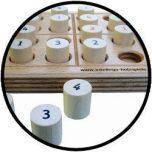 Sudoku klein