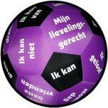 Speelbal gespreksbal