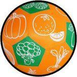 Speelbal groente en fruit