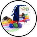 Crayon Rocks 8 stuks