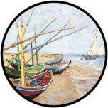 Van Gogh St Marie puzzel