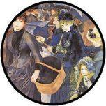 Renoir The Umbrellas puzzel