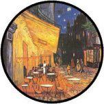Van Gogh Café Terrace puzzel