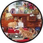 Puzzel - Het Bureau van de Auteur (1000)