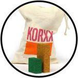 Korxx - Cuboid kleuren starterspakket