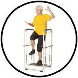 Pedalo® Stabilisator Therapie