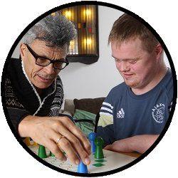 spelletjes voor gehandicapten